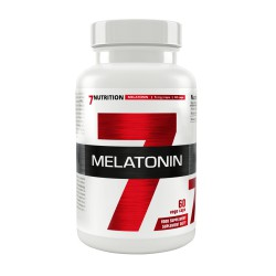 7nutrition Melatonin 5mg 60caps