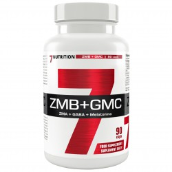 7nutrition ZMB+GMC 90caps