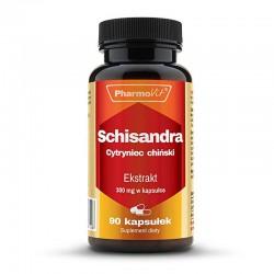 PharmoVit Schisandra 300mg 90caps