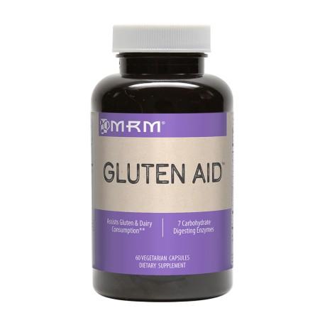 MRM Gluten Aid 60vcap