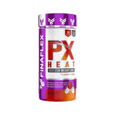 Finaflex PX Heat 90caps