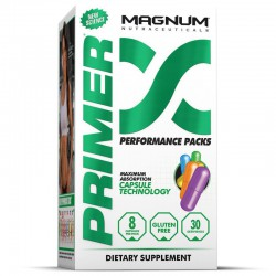 Magnum Nutraceuticals Primer 30serv