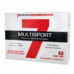7nutrition Multisport Complex 60caps