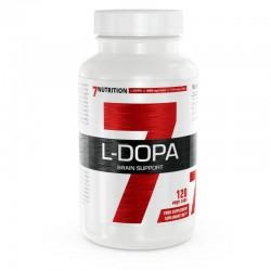 7nutrition L-Dopa 120caps