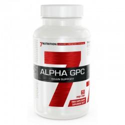 7nutrition Alpha GPC 60caps