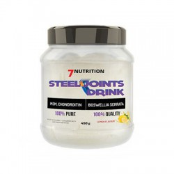 7nutrition Steel Joints 450g
