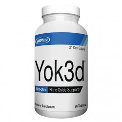 USP Labs Yok3d 90tab