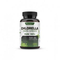 Pharmovit Chlorella 500caps