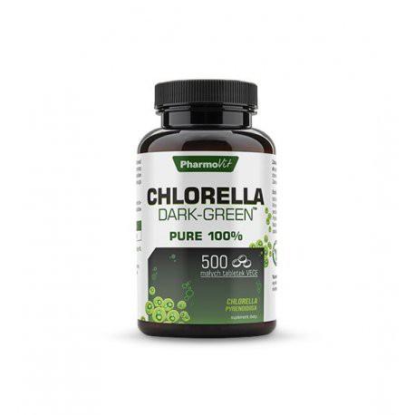 Pharmovit Chlorella 180caps