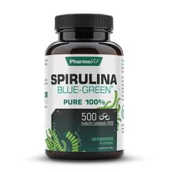 Pharmovit Spirulina Ble -Green 500caps