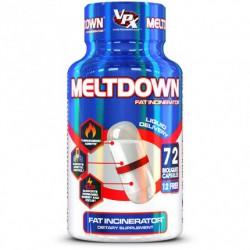 VPX Meltdown 72caps
