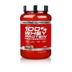 Scitec Nutrition 100% Whey Protein Professional 500g