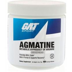 GAT Agmatine 75g