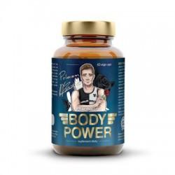 Pharmovit Body Power 60caps