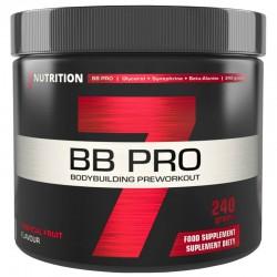 7Nutrition BB PRO 240 g