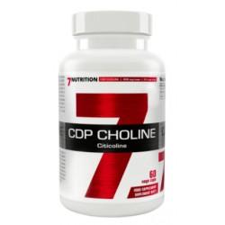 7Nutrition CDP CHOLINE 60 vege caps