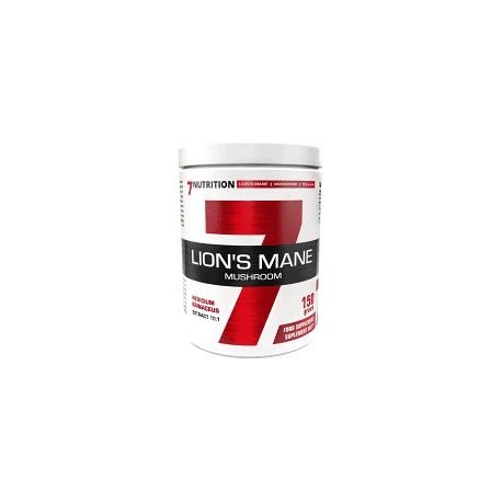 7nutrition mushroom Lion's Mane 150g