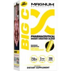 Magnum BIG-C 200caps