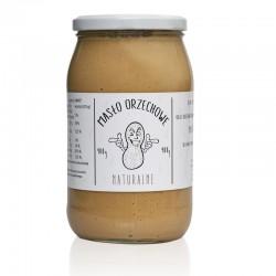 Masło Orzechowe naturalne 0.9kg